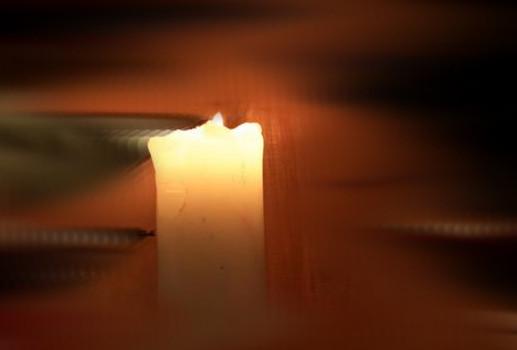 Marienfeier und Lichterprozession Wirzenborn