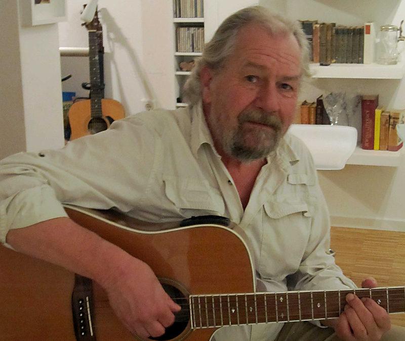 Ein Wiedersehen mit Ulrik Remy