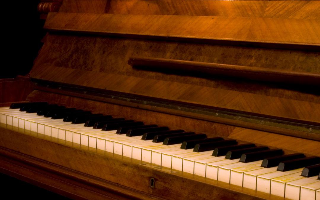Klassischer Klavierabend